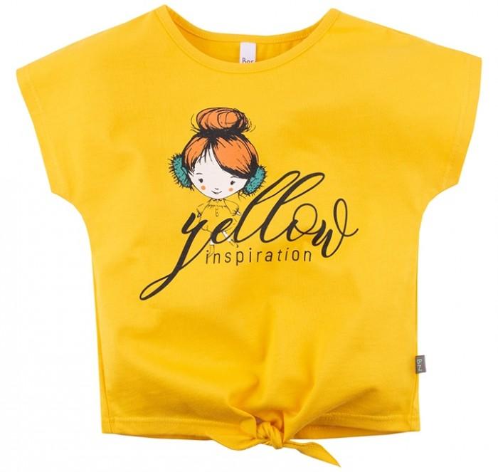Футболки и топы Bossa Nova Футболка 275МП-161 t shirt for girls mocha bossa nova 260b 161