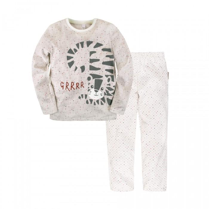 Купить Домашняя одежда, Bossa Nova Пижама для мальчика (джемпер, брюки) Basic 362К-171м