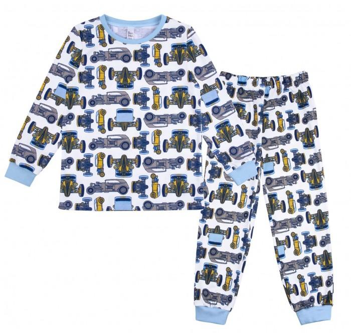 Домашняя одежда Bossa Nova Пижама для мальчика (джемпер, брюки) Морфей 356К-171-А