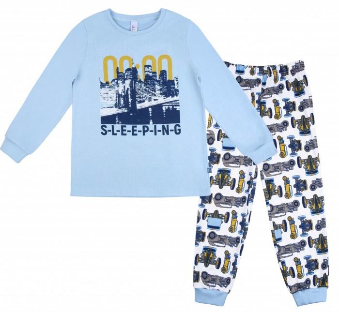 Домашняя одежда Bossa Nova Пижама для мальчика (джемпер, брюки) Морфей 356К-171
