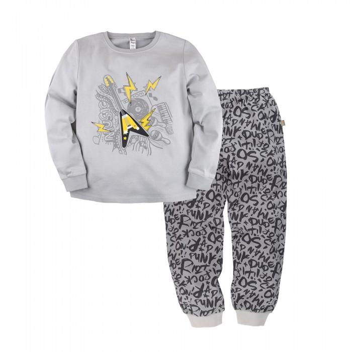 Картинка для Bossa Nova Пижама для мальчика (джемпер и брюки) Маэстро