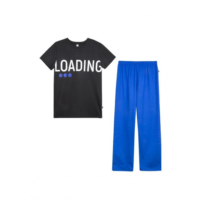 Фото - Домашняя одежда Bossa Nova Пижама для мальчика Like (Футболка и брюки) 351Л-161 домашняя одежда mayoral newborn пижама для мальчика 2767