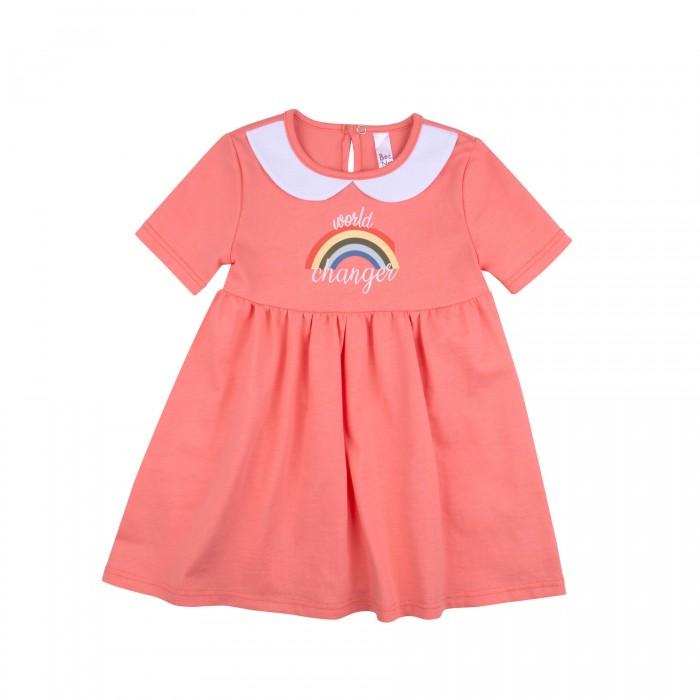 Купить Платья и сарафаны, Bossa Nova Платье для девочки 132В21-161