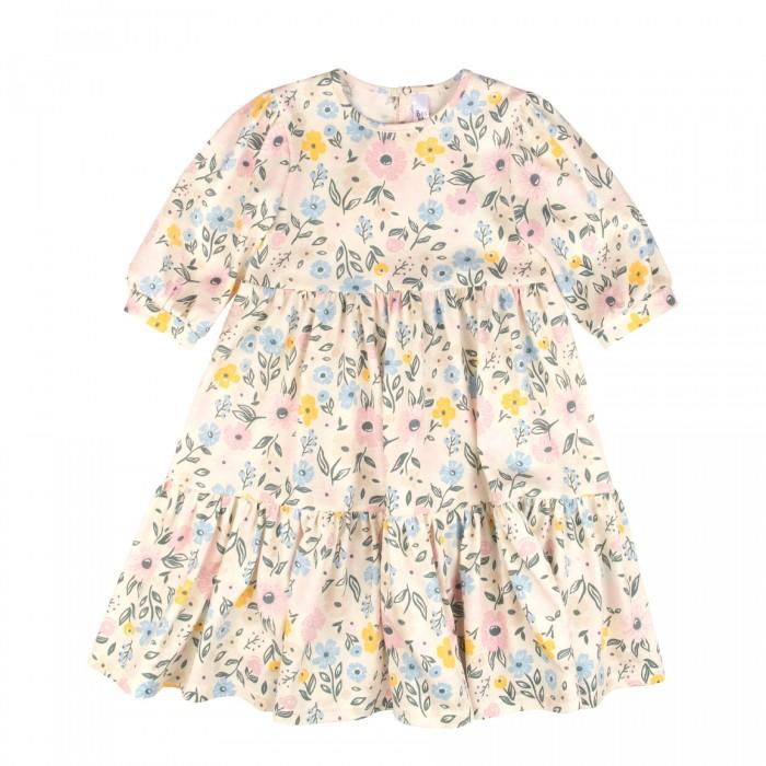 Фото - Платья и сарафаны Bossa Nova Платье для девочки 139В21-171 кофта для девочки leadgen цвет серый g427011812 171 размер 122