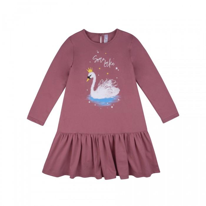 Купить Платья и сарафаны, Bossa Nova Платье для девочки 156З20-161-A