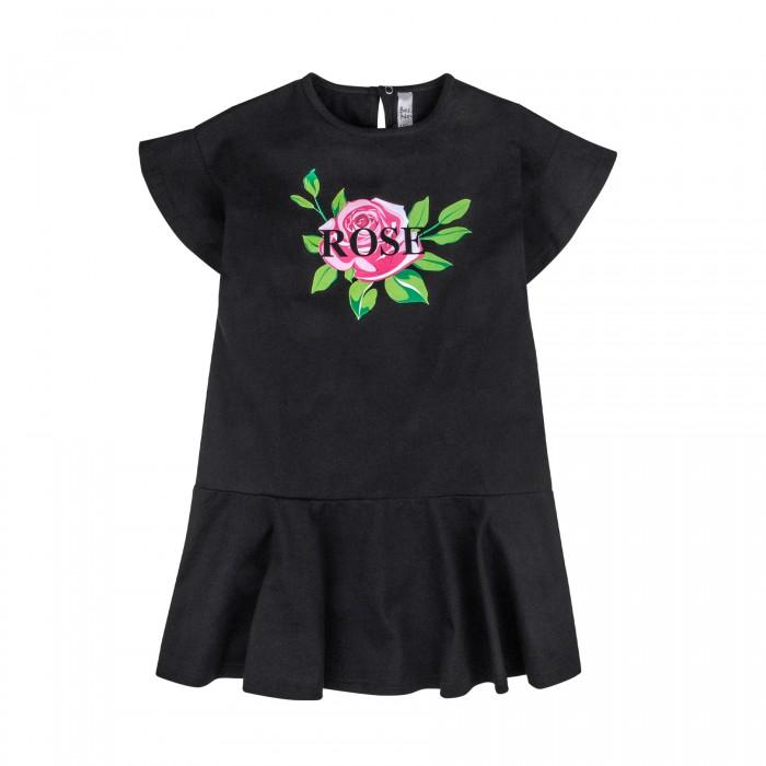 Купить Платья и сарафаны, Bossa Nova Платье для девочки 157В21-161