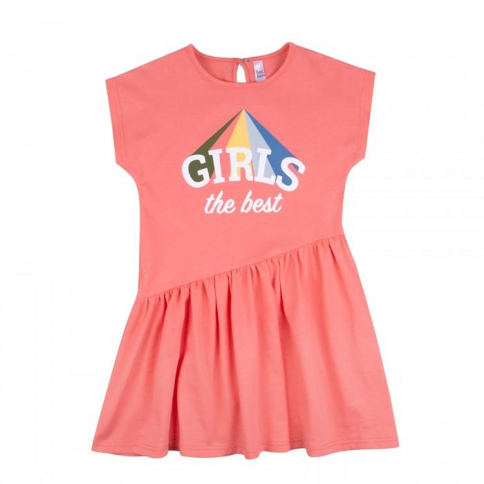 Купить Платья и сарафаны, Bossa Nova Платье для девочки 159В21-161