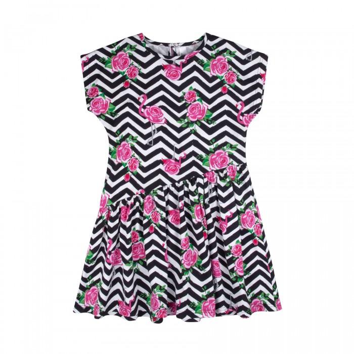 Фото - Платья и сарафаны Bossa Nova Платье для девочки 159В21-171 кофта для девочки leadgen цвет серый g427011812 171 размер 122