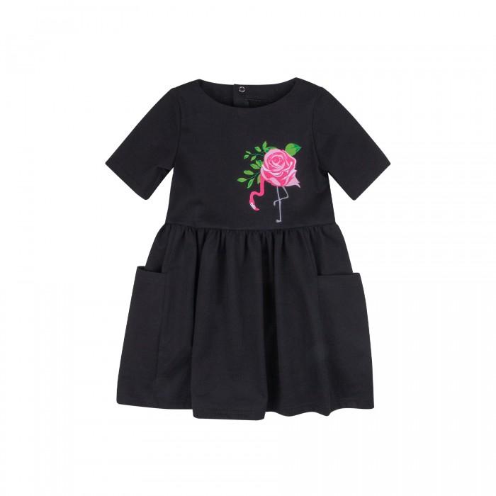 Купить Платья и сарафаны, Bossa Nova Платье для девочки 160В21-161