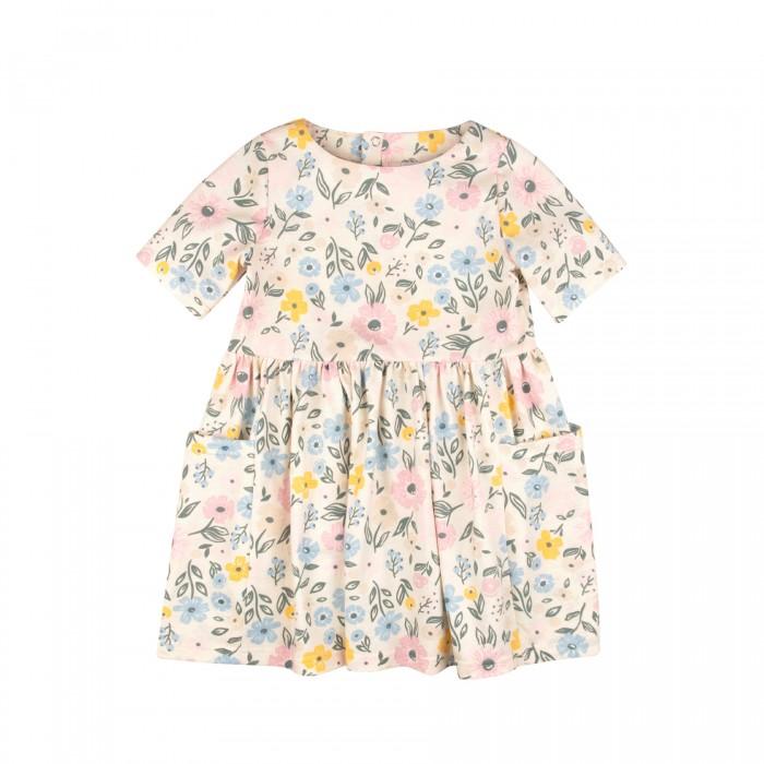 Фото - Платья и сарафаны Bossa Nova Платье для девочки 160В21-171 кофта для девочки leadgen цвет серый g427011812 171 размер 122