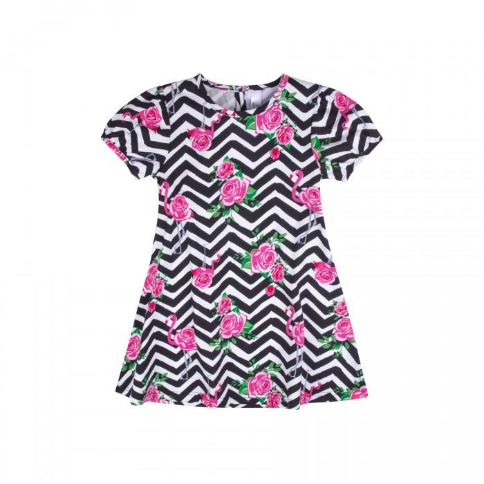 Купить Платья и сарафаны, Bossa Nova Платье для девочки 161В21-171