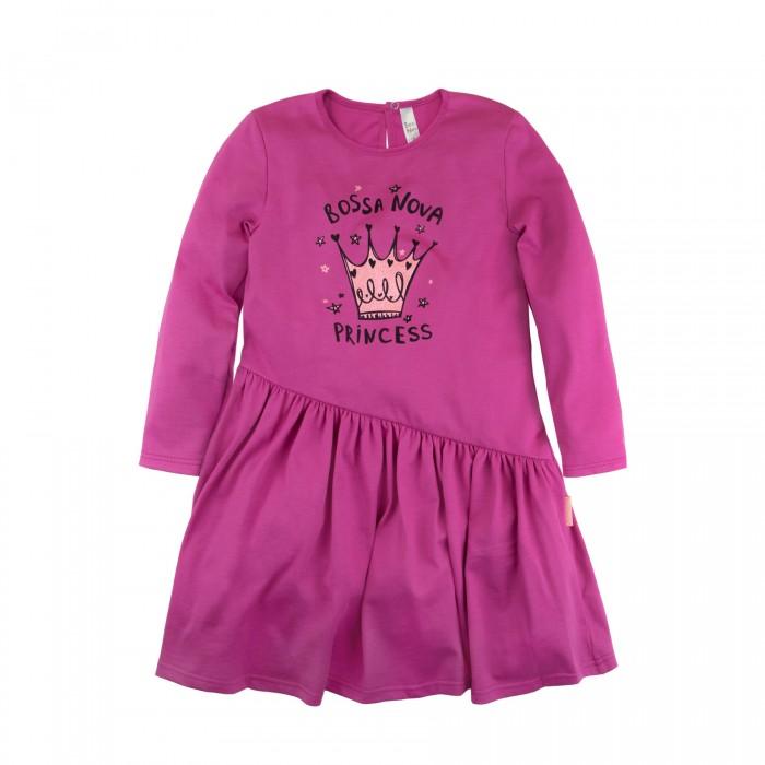 Купить Платья и сарафаны, Bossa Nova Платье для девочки Китти 168Б-161