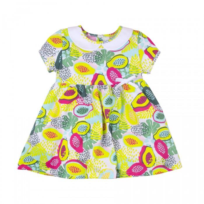 Детские платья и сарафаны Bossa Nova Платье Фламинго bossa nova платье