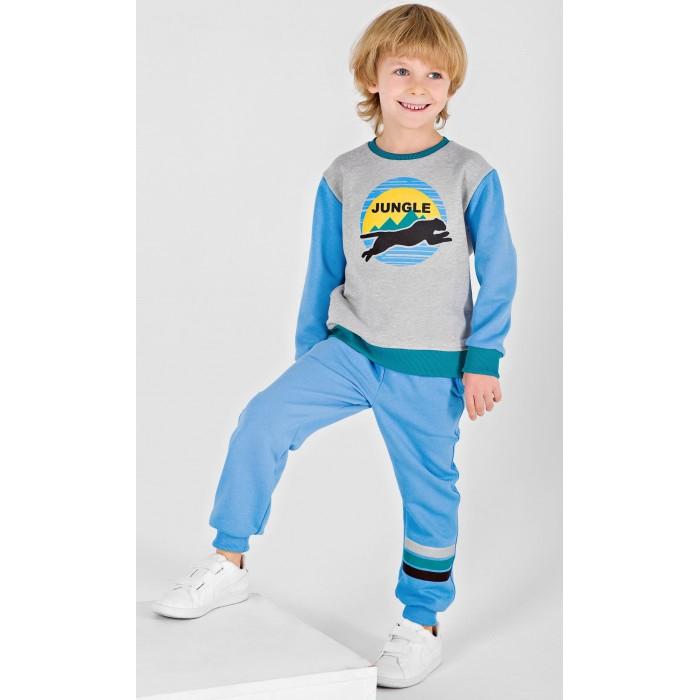 Bossa Nova Спортивные брюки с полосками