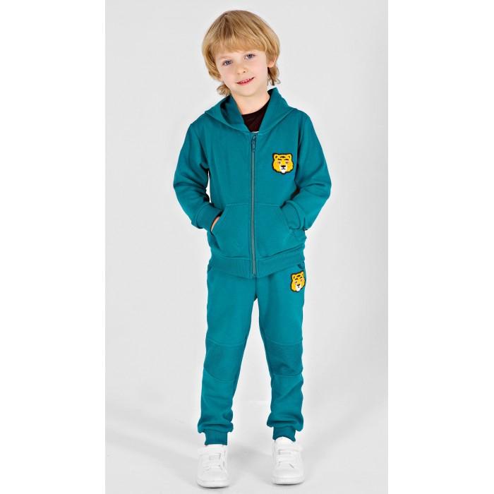 Спортивные костюмы Bossa Nova Спортивные брюки 490Б-461-Б брюки bossa nova 496мп 461 размер 104 бирюзовый