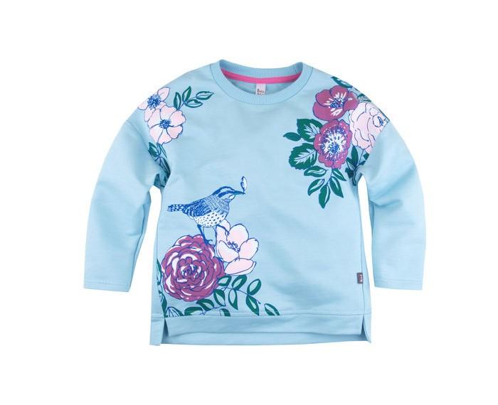 Купить Толстовки и свитшоты, Bossa Nova Свитшот Синяя птица 206Б-461г