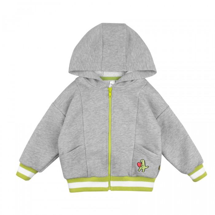 Купить Толстовки и свитшоты, Bossa Nova Толстовка с капюшоном для мальчика 181В21-491