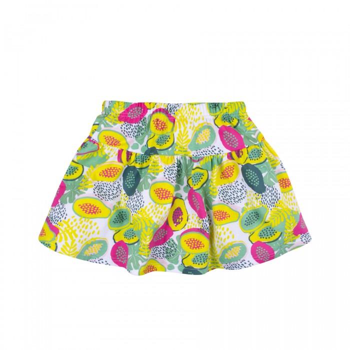 Юбки Bossa Nova Юбка Фламинго кофты и кардиганы bossa nova кофта на кнопках для девочки фламинго