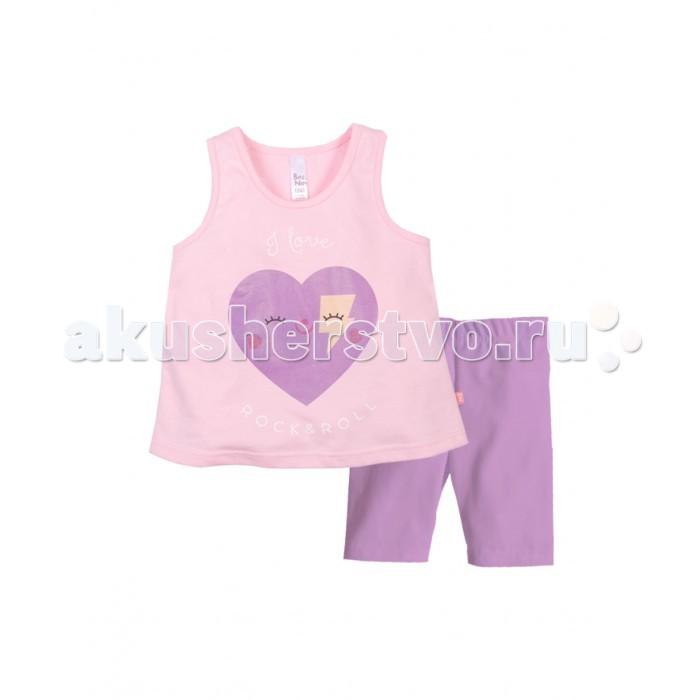 Комплекты детской одежды Bossa Nova Комплект с принтом Фестиваль 068Ф-161 регулируемая скамья kraft fitness kffiuby