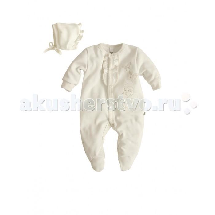 Bossa Nova Комплект с вышивкой (2 предмета) Зефир 063Б-361