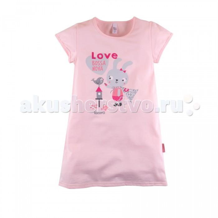 где купить Пижамы и ночные сорочки Bossa Nova Ночная сорочка Супергерои 358Б-161 по лучшей цене