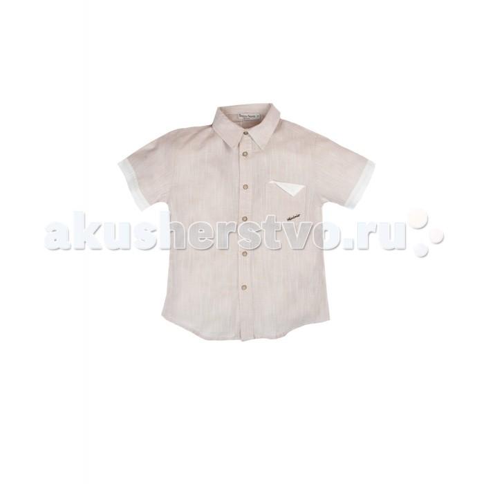 Bossa Nova Рубашка для мальчика Африка 61С81