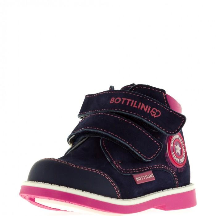 Ботинки Bottilini Ботинки утеплённые BO-208 ботинки bottilini ботинки bl 185