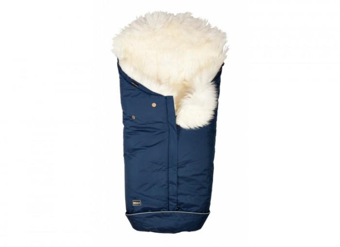 Зимний конверт BOZZ с длинным ворсомс длинным ворсомКонверт из овчины с длинным ворсом BOZZ – необычайно теплый и уютный, он согреет Вашего малыша даже в самую холодную погоду, обеспечив ему максимальную степень комфорта и уюта! Внутренняя сторона конверта выполнена из овчины с длинным ворсом (3 см). Удобная застежка-молния позволяет полностью расстегивать конверт, облегчая тем самым процесс одевания его на ребенка. Конверт из овчины BOZZ – лучший выбор всех современных родителей.  Материалы: внешняя ткань - 100% нейлон, водо и грязеустойчивая внутренняя ткань - 100% овчина. Цельная шкура овчины. Бережная выделка овчины, сохраняющая природные свойства ланолина, находящегося в овчине – натурального антисептика, который обладает противовоспалительными и антиаллергическими свойствами. Естественный окрас меха после процесса дубления, без использования красителей. Мех отстрижен на высоту 3 см  Основные характеристики: можно использовать с рождения в коляске-люльке, а также закрепить его в прогулочной коляске мех острижен до 3 см длины; одна молния, проходящая по середине конверта конверт можно полностью развернуть и использовать как коврик для игр или одеяльце подходит к коляскам и автокреслам есть прорези для 3-х и 5-ти точечных ремней безопасности сверху конверт можно стянуть с помощью специального шнурка (он прячется в специальный карман) рекомендуемый уход: влажная химчистка с использованием специальных средств для овчины  Размеры (дхш):  95х45 см<br>