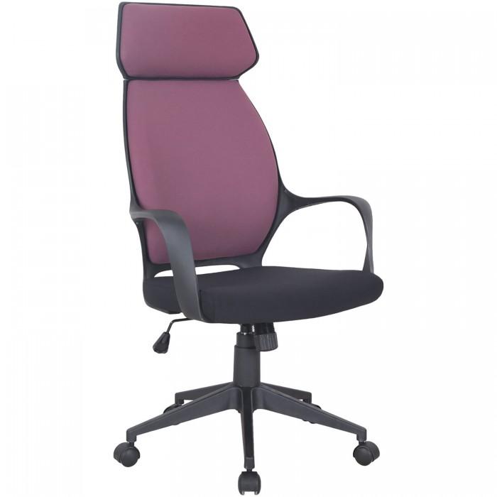 Brabix Кресло Galaxy EX-519Кресла и стулья<br>Brabix Кресло Galaxy EX-519 эргономичное и практичное.   Особенности: Специальная формовка спинки и сиденья обеспечивает комфорт в процессе эксплуатации.  Оригинальный, выразительный дизайн со вставками ткани контрастирующих цветов.  Модель оснащена механизмом качания. Материал обивки - мебельная ткань, стойкая к повреждению и выцветанию. Механизм качания с регулировкой под вес и фиксацией. Подлокотники и пятилучие - пластиковые, повышенной прочности. Эргономичная конструкция спинки. Регулируемая высота сиденья.  Просторное мягкое сидение.  Рекомендуемая нагрузка на кресло до 120 кг.