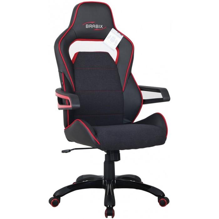Купить Кресла и стулья, Brabix Кресло компьютерное Nitro GM-001