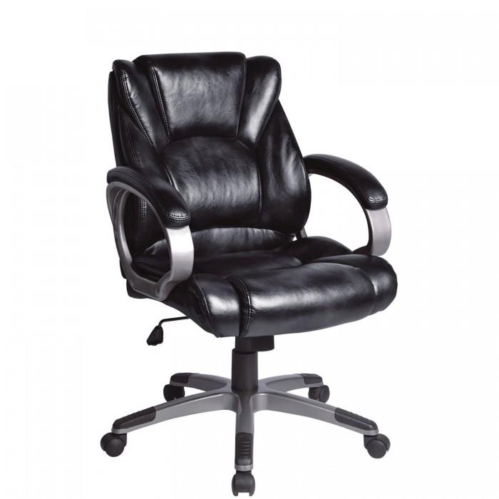 Кресла и стулья Brabix Кресло офисное Eldorado EX-504