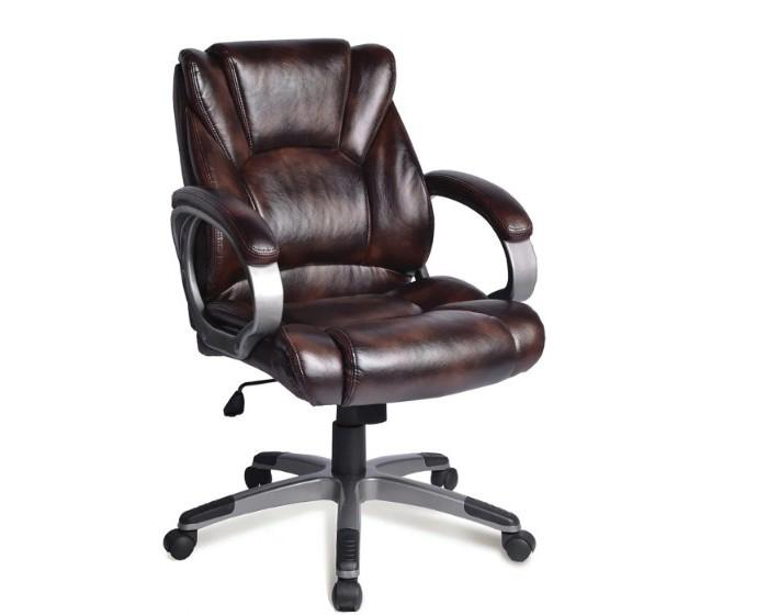 Купить Кресла и стулья, Brabix Кресло офисное Eldorado EX-504