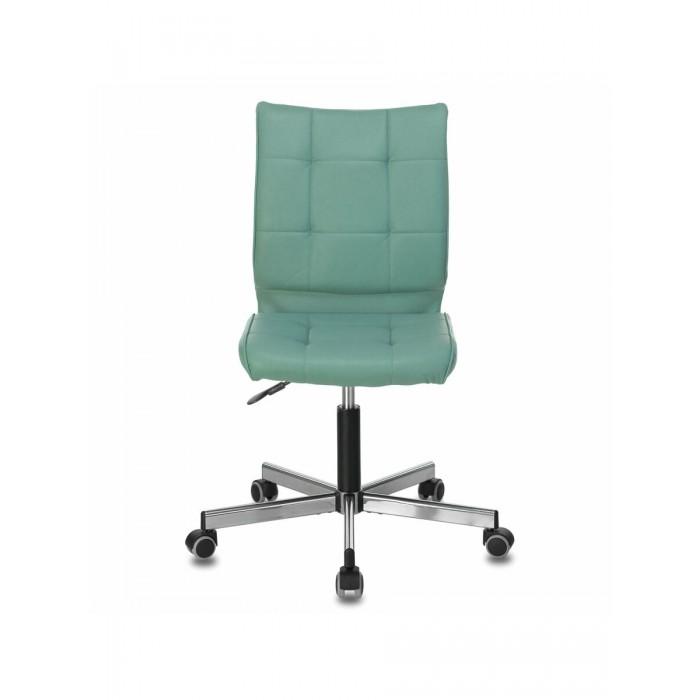 Фото - Кресла и стулья Brabix Кресло Stream MG-314 кресло brabix stream mg 314 без подлокотников пятилучие серебристое экокожа бежевое 532078