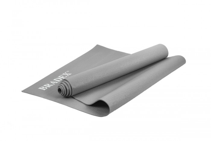 цена на Товары для йоги Bradex Коврик для йоги 173х61 см