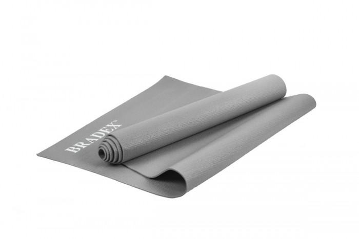Купить Спортивный инвентарь, Bradex Коврик для йоги и фитнеса 173х61х0.5 см