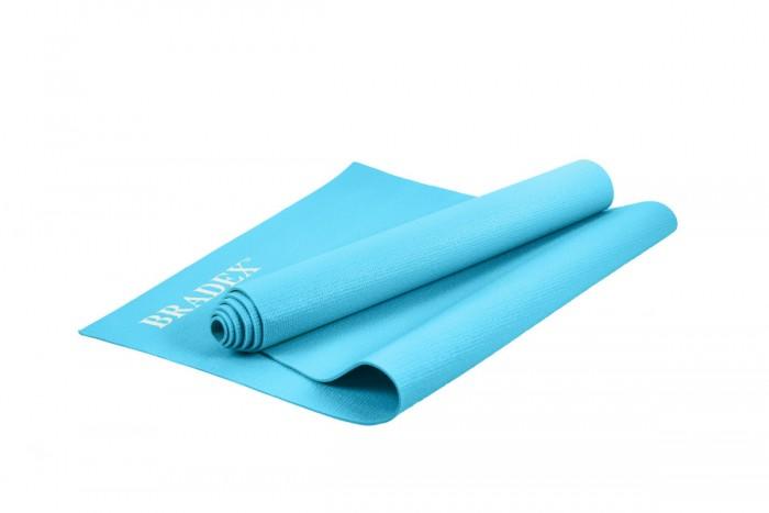 Купить Спортивный инвентарь, Bradex Коврик для йоги и фитнеса 190х61х0.3 см