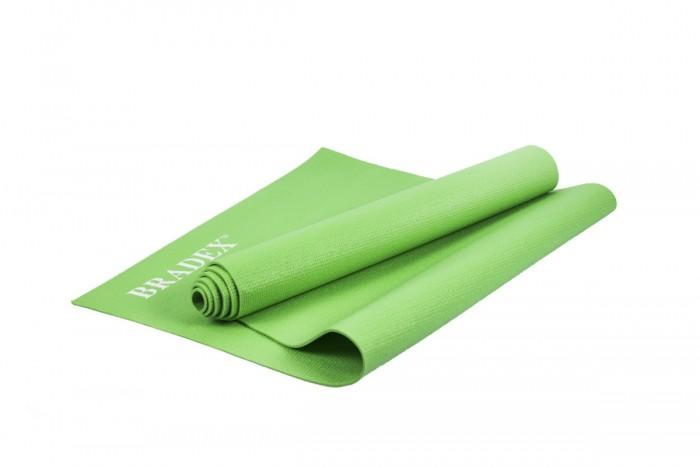 Купить Спортивный инвентарь, Bradex Коврик для йоги и фитнеса 190х61х0.4 см
