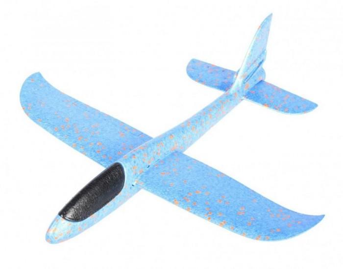 Картинка для Вертолеты и самолеты Bradex Планер большой 48 см