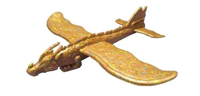 Картинка для Вертолеты и самолеты Bradex Планер Птерозавр