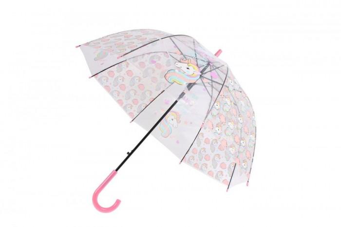 Зонты Bradex прозрачный Единорог bradex зонт прозрачный единорог