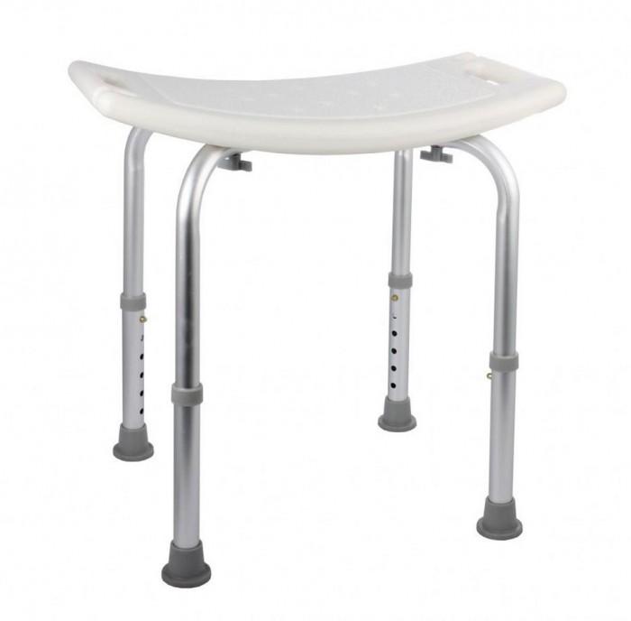 горки и сидения для ванн Горки и сиденья для ванн Bradex Стул-сиденье для купания в ванной и душе