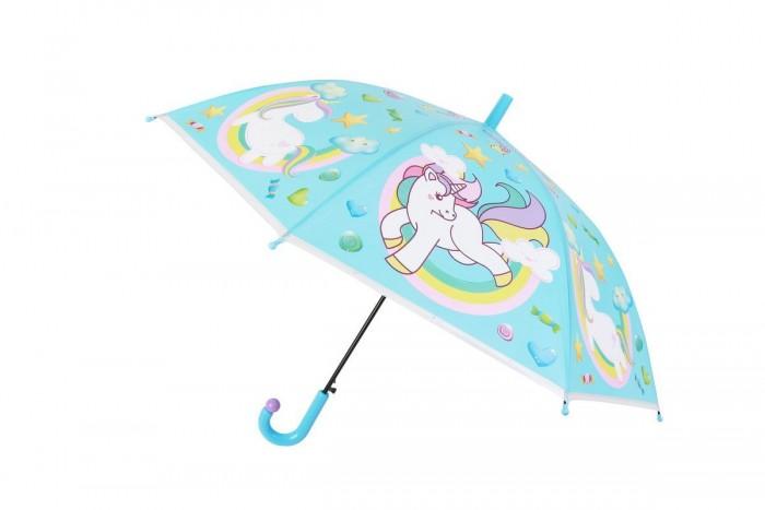Зонты Bradex Единорог bradex зонт прозрачный единорог