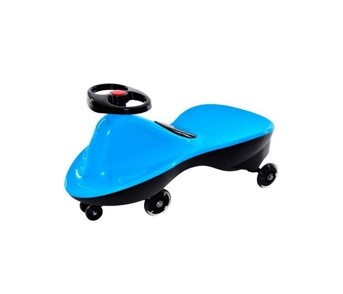 Каталка Bradex Машинка детская с полиуретановыми колесами Бибикар спорт