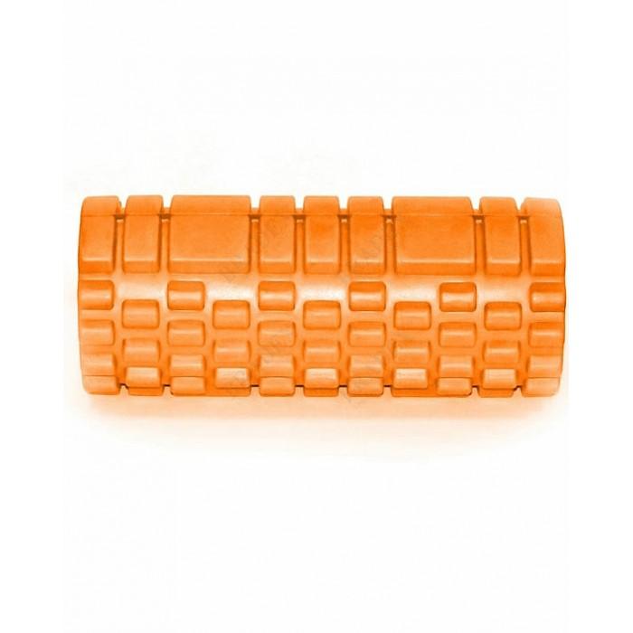 Bradex Валик для фитнеса ТубаВалик для фитнеса ТубаBradex Валик для фитнеса Туба это домашний массажер-тренажер.  Катание на валике поможет  снять напряжение с уставших мышц насытить ткани кислородом сделать тело подтянутым и красивым Внимание! Перед использованием обязательно прочитайте инструкцию по применению  Особенности: размеры: 14 х 33 см диаметр: 11 см материалы: ЭВА, ПВХ<br>