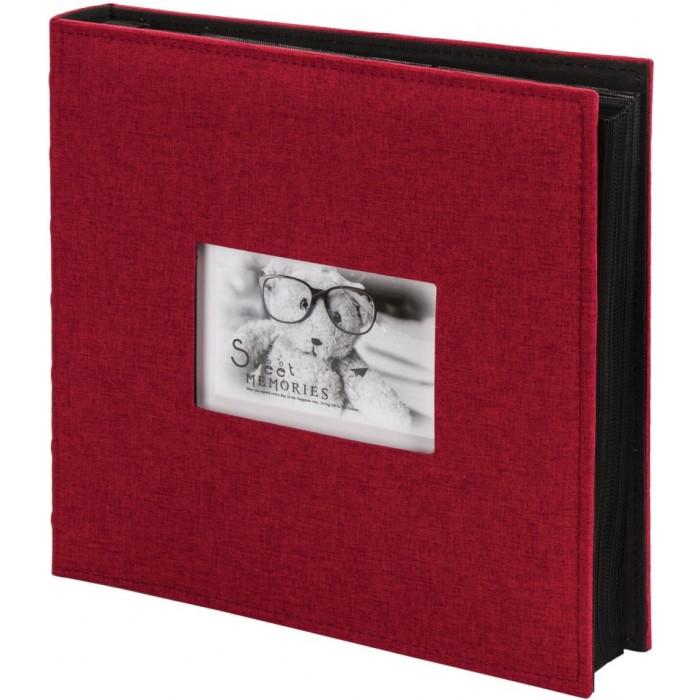 Фото - Фотоальбомы и рамки Brauberg Фотоальбом 500 фото 10х15 см 391187 фотоальбомы и рамки pioneer фотоальбом зайчики 200 фото 10х15 см