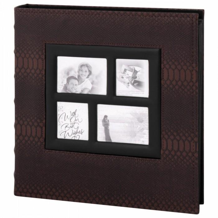 Фото - Фотоальбомы и рамки Brauberg Фотоальбом 500 фото 10х15 см polystar салфетница мимимишки 11х4х8 см