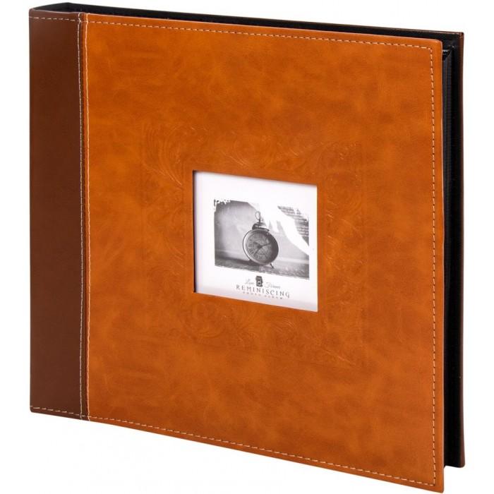Фото - Фотоальбомы и рамки Brauberg Фотоальбом Camel 500 фото 10х15 см имидж мастер валик маникюрный 35 см 33 цвета манго а 507 0636 1 шт