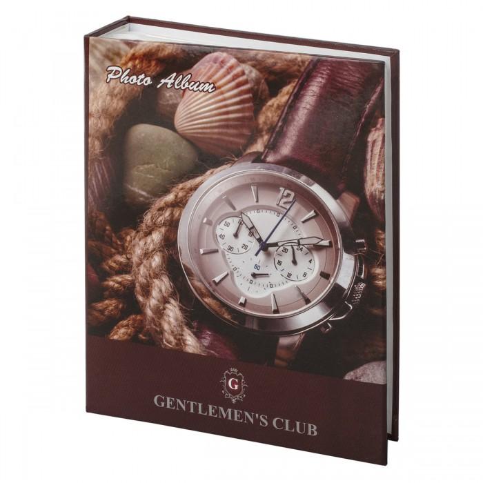 Фото - Фотоальбомы и рамки Brauberg Фотоальбом Часы 200 фото 10х15 см printio часы круглые из пластика йоба фейс