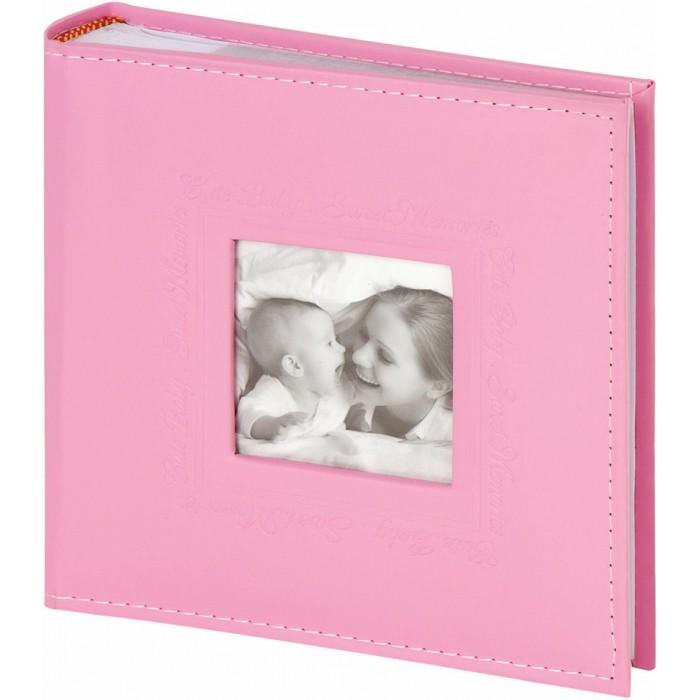 Фото - Фотоальбомы и рамки Brauberg Фотоальбом Cute Baby на 200 фото 10х15 см фотоальбомы и рамки pioneer фотоальбом делюкс 200 фотографий 10x15 см 9288