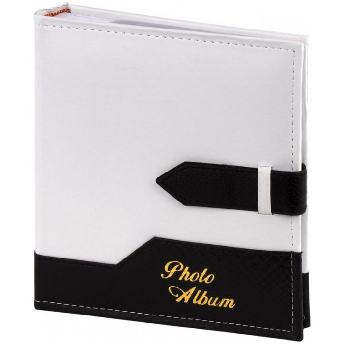 Фото - Фотоальбомы и рамки Brauberg Фотоальбом на 200 фото 10х15 см 391114 фотоальбом 6171